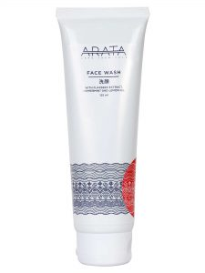 Arata Zero Chemicals Face Wash