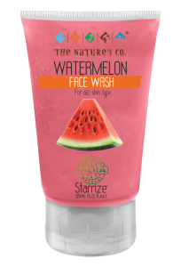 WATERMELON FACE WASH
