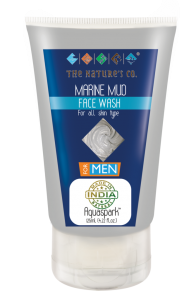 Marine Mud Face Wash