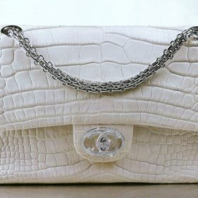 Chanel Diamond Forever Classic