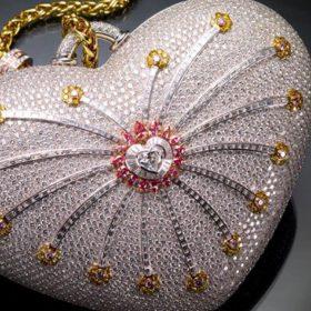 Mouawad Nights Diamond Purse