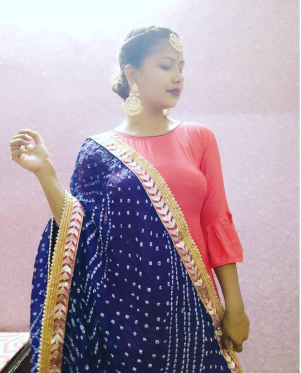 Indian Earrings for Modern Girls